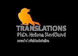 Soudní překlady do němčiny